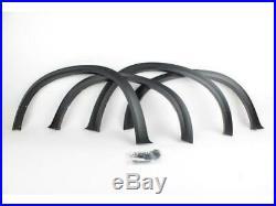 Genuine OEM BMW X5 E70 07-13 FENDER WHEEL ARCH FLARE EXTENSION TRIM KIT 0421056