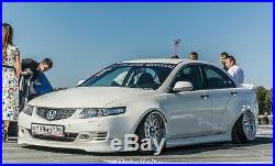 Honda Accord CL7-9 Euro R (Acura TSX) Wide Body Kit Fender Flares