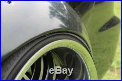 Honda Accord Fender flares JDM wide body kit wheel arch 3.5 90mm 4pcs