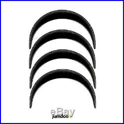 Honda Civic FG2 Fender flares wide body kit Arch Extensions 90mm 3.5 4pcs