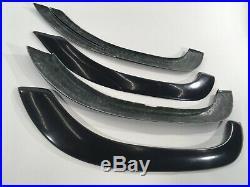 JDM Fender Flare Wheel Arch Kit (Fits Subaru Forester MK1 SF 1998-2002)