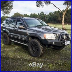 Jeep Grand Cherokee WJ 1999-2004 Fender Flares / Wheel Arches Body Kit Styling