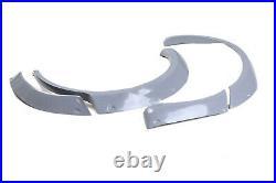 Karlton Style Fender Flares for Subaru Impreza Bugeye00-02GD GG wide body kit