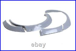 Karlton Style Fender Flares for Subaru Impreza Bugeye00-02GD GG wide body kit KL