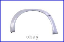 Karlton Style Fender Flares for Subaru Impreza Bugeye 00-02 GD GG wide body kit