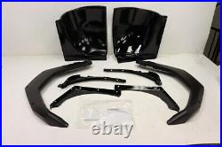 Kawasaki Teryx Sport SXS Floor Cover Guard Kit Fender Flares 99999 0593 29008