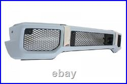 Kit For Mercedes G W463 1989-2013 G63 G65 Design with Fender Flares Wheel Arch