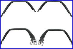 Kit for Mercedes G W463 1989-2013 G63 G65 Design with Fender Flares Wheel Arches