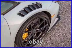 Lamborghini huracan LP580-2 LP610-4 Carbon Fiber Fender Body Kit