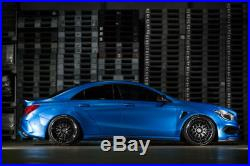 MERCEDES CLA W117 AMG BODY KIT FENDER FLARES Best quality Best Look