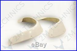 Mazda MX5 NA MK1 Custom Bunny Style Over Fender Flare Kit Miata Wheel Arches