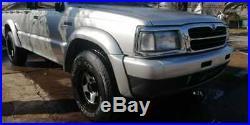 Mazda b2200 b2500 b2600 b2900 B-series Fender Flares wheel arches Kit 1986 1998