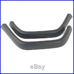Mercedes Benz G Class Fender Flare Set Arch Extension Kit 10cm Wide