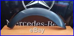 Mercedes-Benz ML-Class W163 Brabus Fender Flares Wheel Arch Extensions Body kit