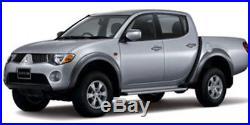 Mitsubishi Triton Over-fender Flare Kit (Set of 4) Genuine 2007-2010
