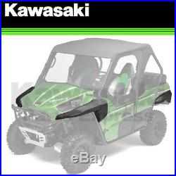 New 2014 2015 Genuine Kawasaki Teryx 750 800 Le Camo Fender Flare Kit Tx000-08