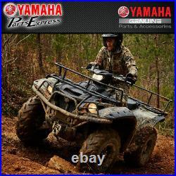New 2016 2021 Yamaha Kodiak 700 Eps Se Atv Oem Overfender Fender Flares Kit