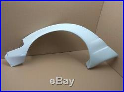 Nissan S13 180sx 200sx RB Wide Body Kit Rear Fender Flares Arches Overfenders