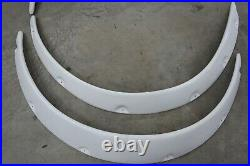 Nissan Skyline R33 Series 2 Front Rear Fender Flares Arch Wide Body Kits 4 Piece