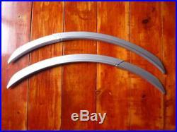 OEM LEXUS RC F Fender Bumper Arch Flare Trim Kit, Moulding skirts