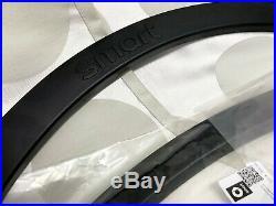 Orig. Smart Fortwo 453 Brabus URBAN style arch kit fender flares body kit NEW