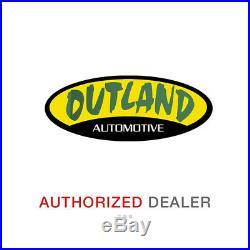 Outland 391163510 All Terrain Fender Flare Kit Fits 93-98 Grand Cherokee