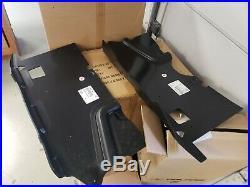 Polaris #2880552 Ranger 900, 1000, 1000XP Underbody Protection/Fender Flare Kit