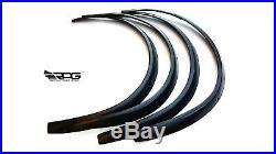 RPG 50MM Fender Flare Wide Arche KIt for 11-14 Subaru Impreza STi WRX GVB 12 13