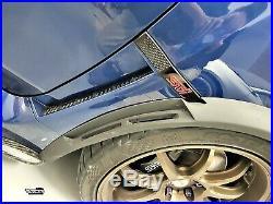 RPG SS 35 Fender Flare Wide Arch Kit for 15 16 17 18 19 Subaru Impreza WRX STi