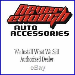 Rugged Ridge 11603.11 6-Piece Fender Flare Kit 97-06 Jeep Wrangler