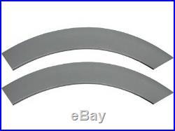 Skid plates for Audi Q5 8R 08-12 SUV Body Kit Fender Flares Wheel Arches Trims