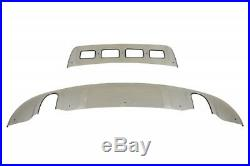 Skid plates for Audi Q5 8R 08-12 SUV Body Kit Fender Flares Wheel Arches Trims