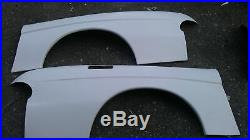 Toyota Soarer Lexus SC300 SC400 Wide Body Kit Rear Quarters Over Fenders Flares
