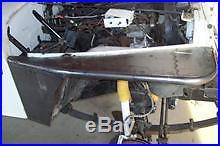Tube Fender Kit CJ5 CJ6 CJ7 CJ8 Jeep Wrangler D. I. Y. 3 Flare