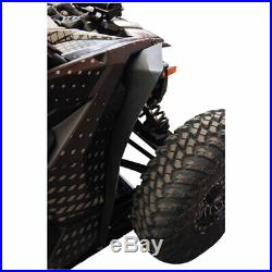 Tusk Fender Flare Kit Flares Can-Am Maverick X3