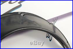 Universal Fender FLares, Over Wide Body Kit, Wheel Arches 3.9 inch 100 mm abs