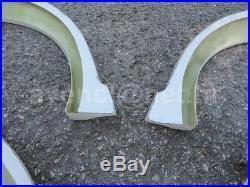 Vw Golf Mk 6 / 7 Gti / R Fender Flares Wide Body Wheel Arches Kit Voomeran Style