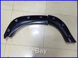 Wheel Arch Cover Trim For TOYOTA Land Cruiser 4500 LC80 FJ80 Fender Flare Kit